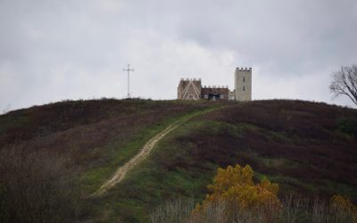 Metamora Castle